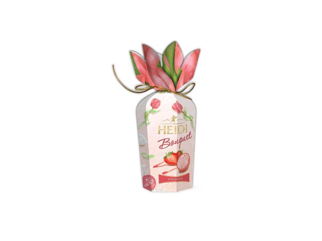 Heidi Bouquet Spring Strawberry 120g