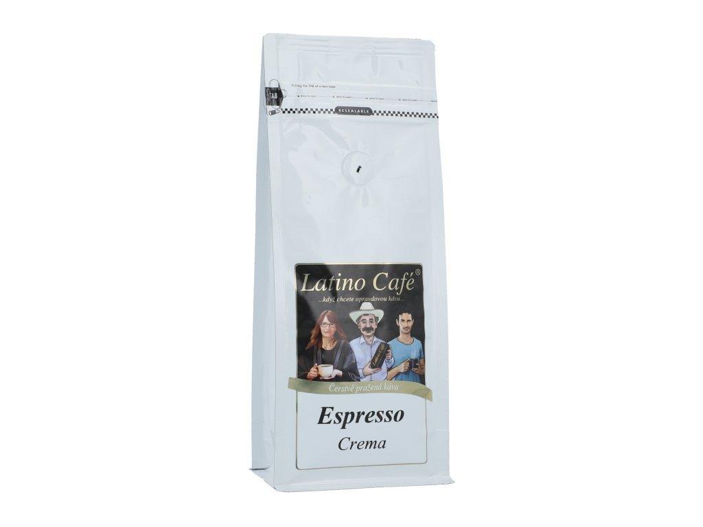 Káva Zrnková Espresso Latino Café ® 200g