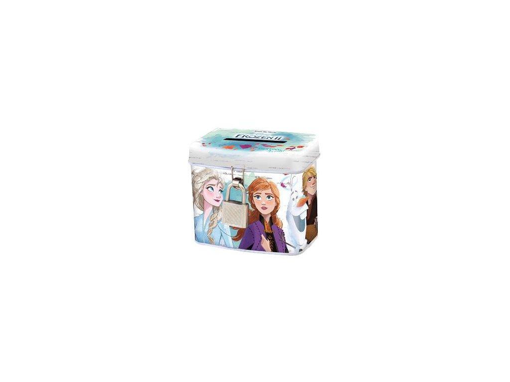 Frozen Pokladnička plech 10g