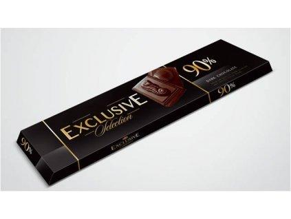 Vysokoprocentní čokoláda Taitau 90% 50g