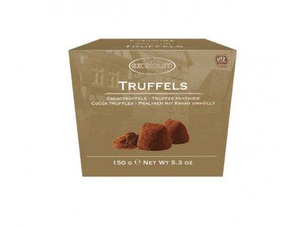 Excelcium truffels Gold belgické lanýže 150g