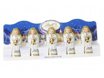 Lindt Mini Angels Dárkové balení Andělíčků 5x10g