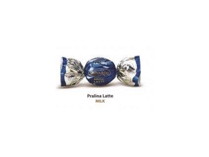 Monardo Italské čokoládové pralinky plněné smetanovou náplní 1kg