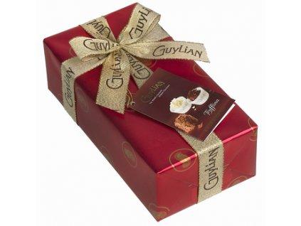 Guylian La Trufflina Ballotin Belgické čokoládové lanýže 180g