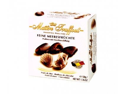 Maitre Truffout Plody moře 50g