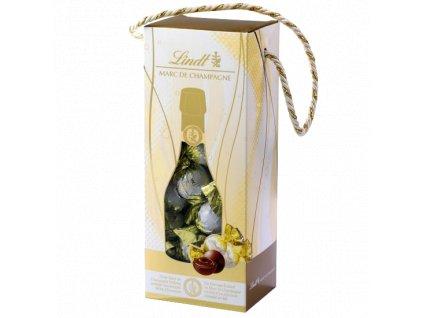 Lindt Gift Box Marc de Champagne 350g