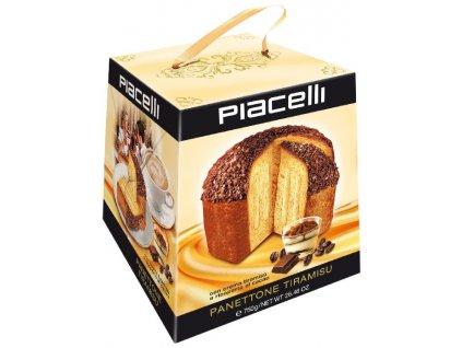 Piacelli Panettone Tiramisu 750g
