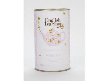 English Tea Shop Cejlonský bílý čistý čaj 60ks