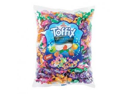 Elvan Toffix bonbóny v sáčku 1kg