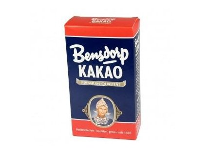 Bensdorp Holandské Kakao 125g