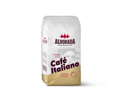 Alvorada Il caffé italiano 1kg zrnková káva