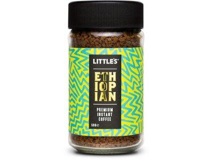 Littles instantní káva Ethiopian 50g
