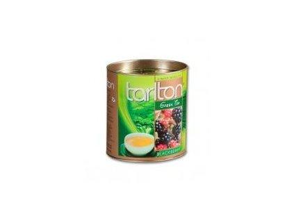 Tarlton sypaný čaj Ostružina 100g