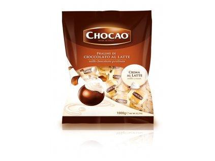 Vergani čokoládový bonbón Cappuccino 1kg