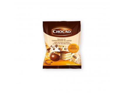 Vergani Čokoládový bonbóny z mléčné čokolády s náplní Tiramisu 1kg