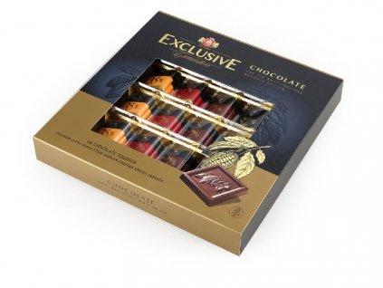 TaiTau Exclusive Chocolate Čokoládová kolekce 240g