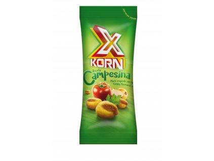 X-KORN Pražená kukuřice s příchutí bylinek 35g