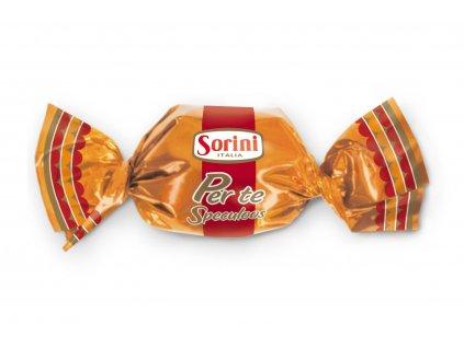 Sorini Čokoládový bonbón Speculoos 1kg