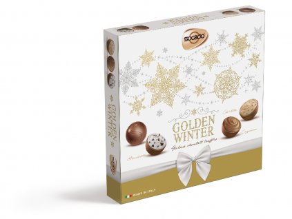 Socado Golden Winter 220g