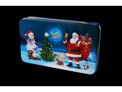 Smith's Sweet Čokoládové pralinky Santa 200g