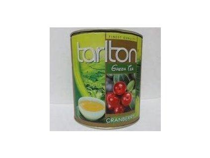 Tarlton sypaný čaj Brusinka 100g