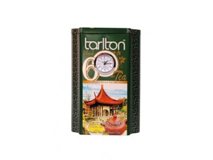 Tarlton Hodiny Secret Centur 60 150g