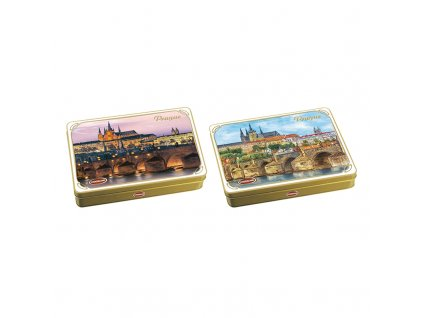 Chocoland Bonboniéra s motivem Prahy 245g
