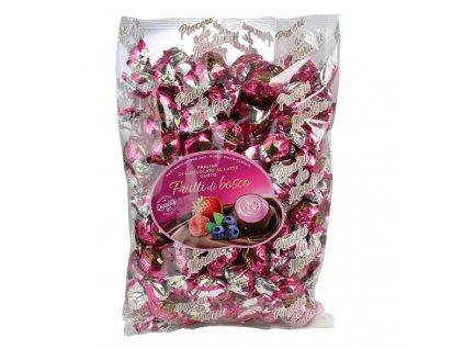 MONARDO čokoládové bonbóny Lesní ovoce 1kg
