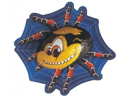 Storz Pavouk mléčná čokoláda 12,g