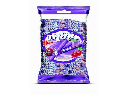 Mini Yum karamely třešňové 700g