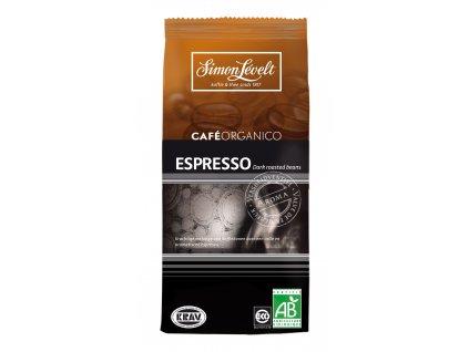 Simon Lévelt Zrnková káva Espresso 250g