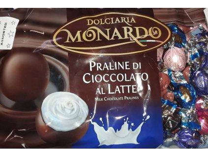 Monardo Variace čokoládových bonbónů 1kg