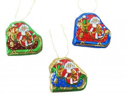 Storz Závěstka Santa na saních 12,5g