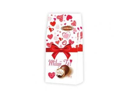 Chocoland Miluji Tě 114g