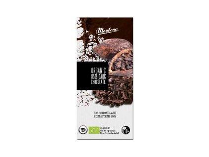 Meybona Bio čokoláda hořká 85% 100g