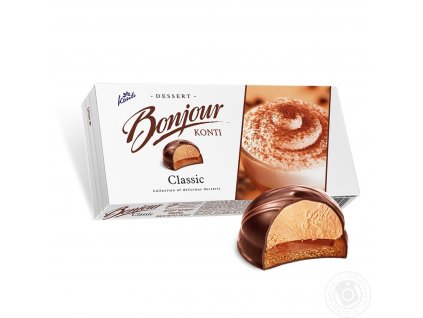 Konti Dessert Bonjour Classic 232g