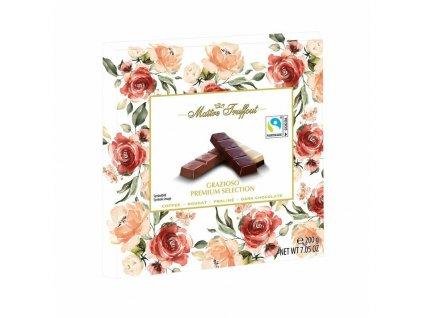 Grazioso Premium Selection motiv růže 200g