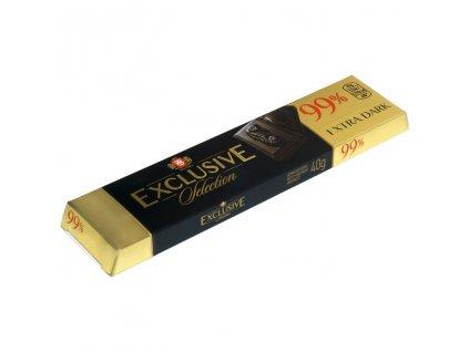Tai Tau Exclusive Extra Dark 99% 40g