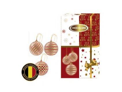 Chocoland Zlaté Vánoce 190g