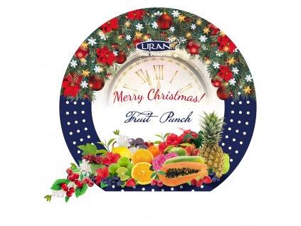 Liran Merry Christmas Fruit Punch 4x5x2g