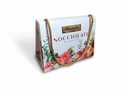 Chocolady Nocciolati Pralinky s oříškovou náplní 170g