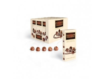 Chocolate Delicious 125g