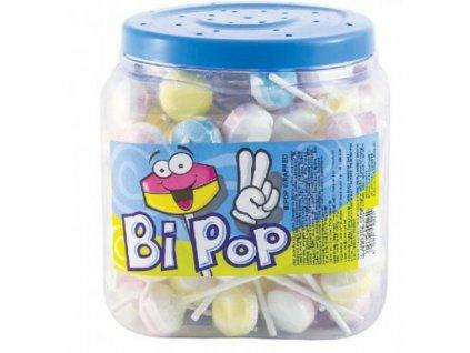 Lízátko Bi Pop lipové balené 9,5g 200ks