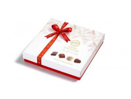 Elit Luxury Red Čokoládové pralinky 170g