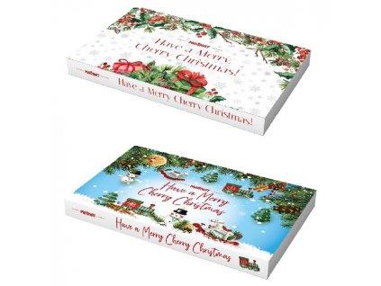 Magnat Cherry Charm Vánoční Višně v likéru 145g
