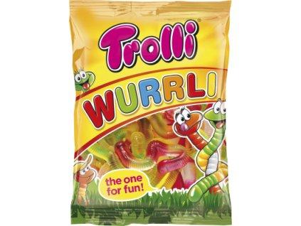 Trolli červíci želé 100g