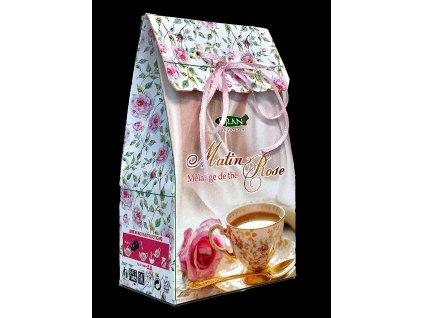 Liran Růžové ráno aroma jahod 100g