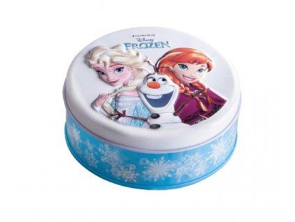 Frozen Plechová dóza sušenky 10g