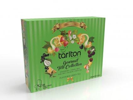 Tarlton Assortment Presentation Green Tea 60x2g