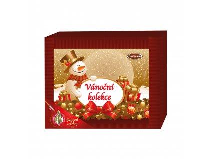 Chocoland Kolekce Veselý Sněhulák 400g